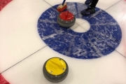 CURLING - IT REALLY IS AN OLYMPIC SPORT!