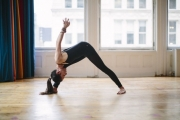 PRACTICING GRATITUDE THROUGH YOGA