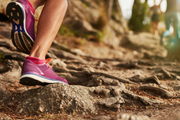 ALL ABOUT RUNNING SHOES